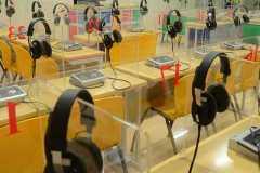Speech-Laboratory