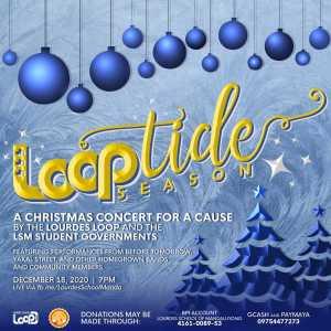 Looptide Season A Chrsitmas Concert For A Cause