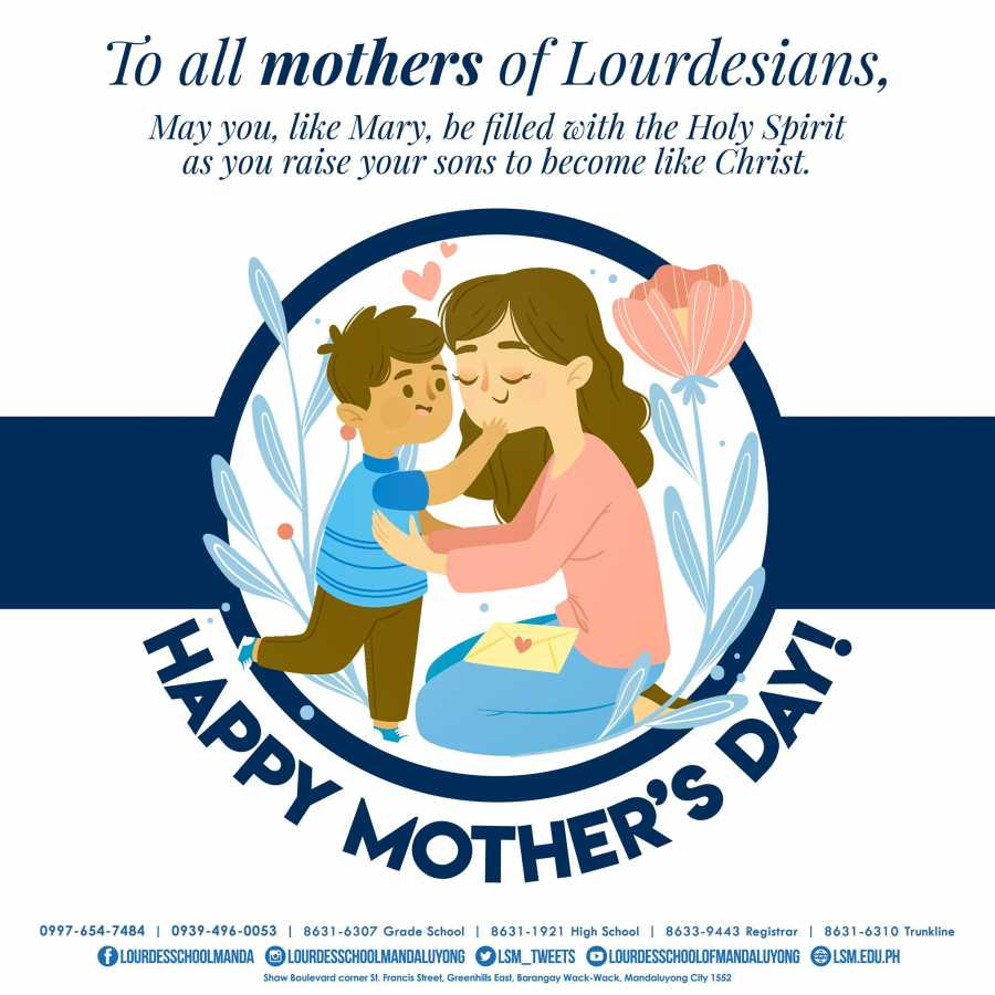Happy Mothers Day! 2021