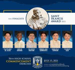The Saint Francis Award